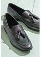 Elle Loafer Ayakkabı Haki